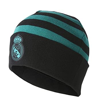 36b2d0d5397 adidas 3S Woolie Real Madrid Hat