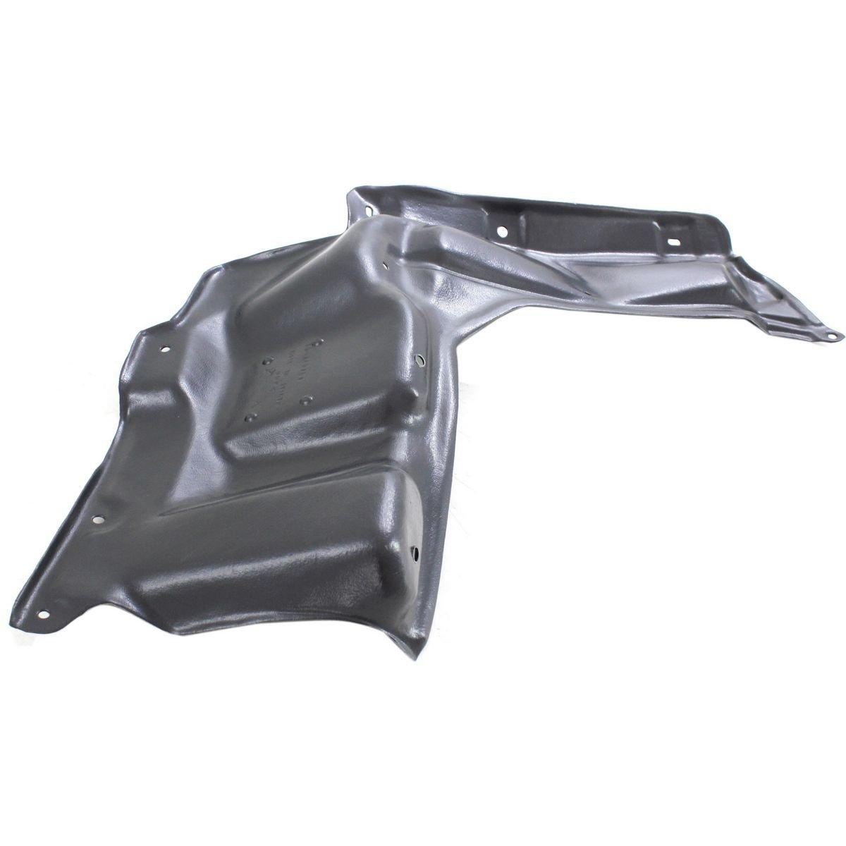 Diften 199-C2441-X01 New Engine Splash Shield Passenger Right Side RH Hand Vibe GM1228141 19183881