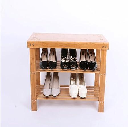 Porte Chaussures Pour Meubles D Entree Changer Le Tabouret De Chaussure Porte Chaussures Simple Shoebox Storage Rack Cabinet De Meuble Wxp Couleur 1 Taille 50 28 45cm Amazon Fr Cuisine Maison