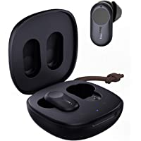 Coumi Hybrid ANC Wireless Earbuds with 6 Microphones