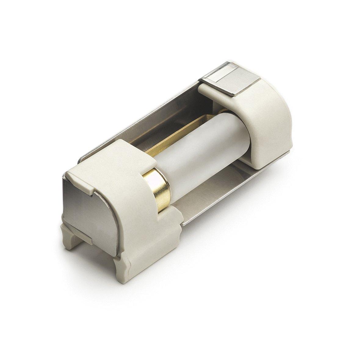 Kichler 10216WH Linear Frosted White Socket 12V/10W, White