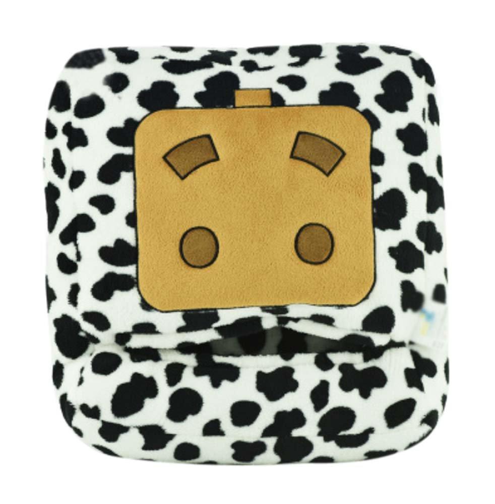 Cute Cartoon Foot Warmer USB Foot Warmer, J PANDA SUPERSTORE PS-HOM3732531-KARY01570