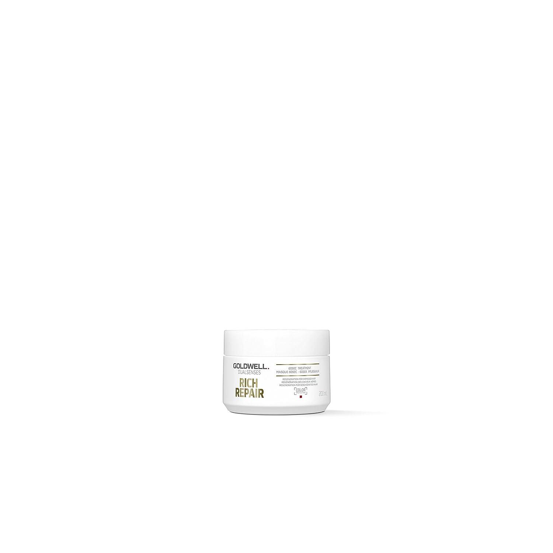 Goldwell DS Rich 60S Máscara Reparadora - 200 ml: Amazon.es: Belleza