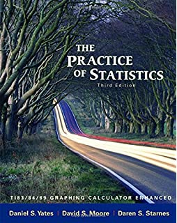 Amazon the practice of statistics 9781429245593 daren s the practice of statistics ti 838489 graphing calculator enhanced fandeluxe Gallery