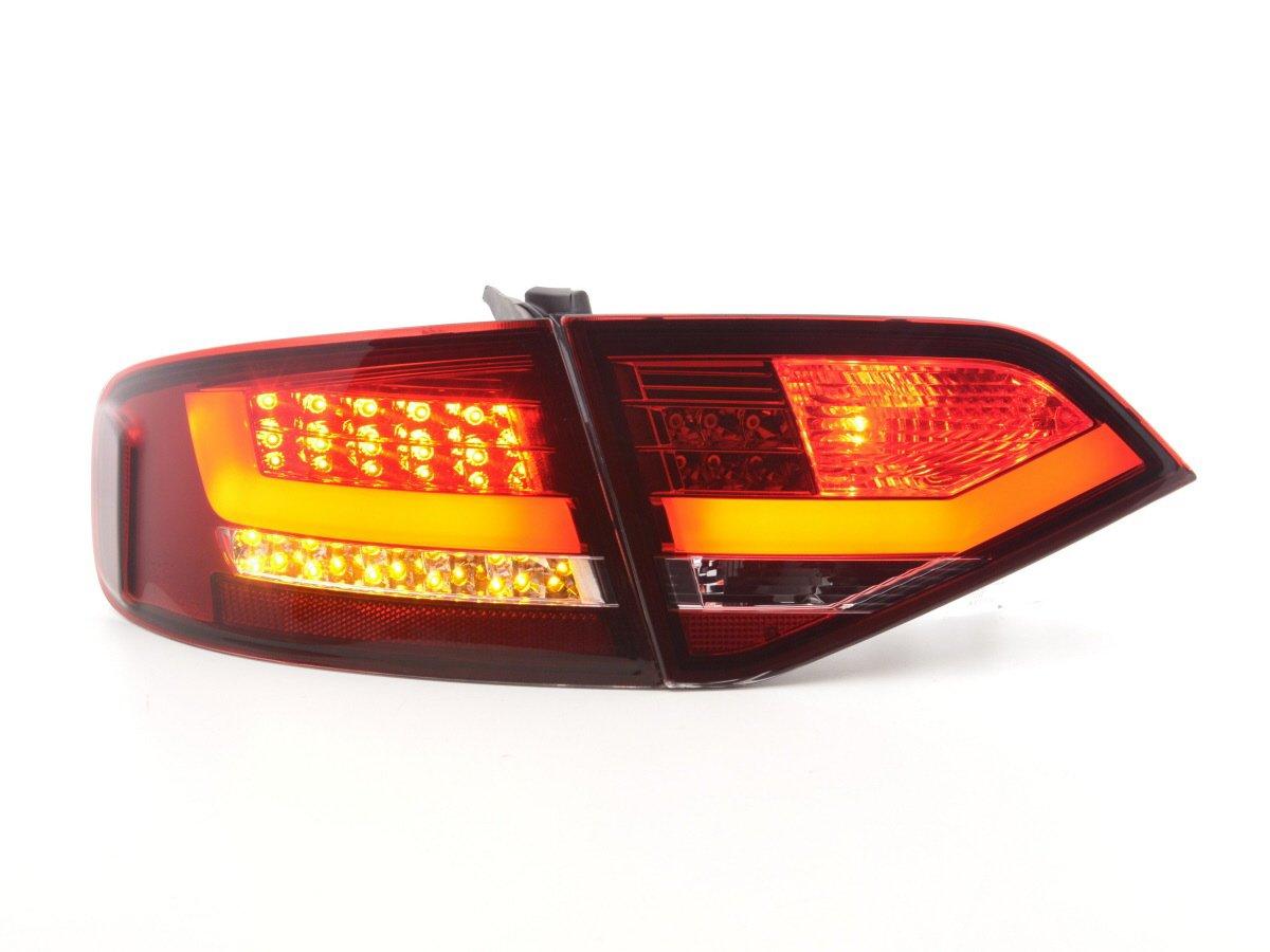 FK R/ückleuchte Heckleuchte R/ückfahrscheinwerfer Hecklampe R/ücklicht FKRLXLAI13011