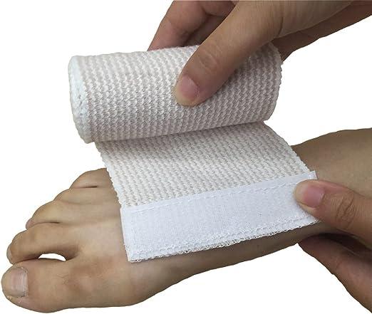 Cât timp să purtați un bandaj elastic pentru varice - Simptome