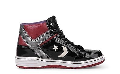 Converse - Chaussures Taille 37.5 Femme Noir Noir Noir Eu 36 0PD0Q
