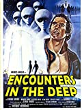 Encounters In The Deep