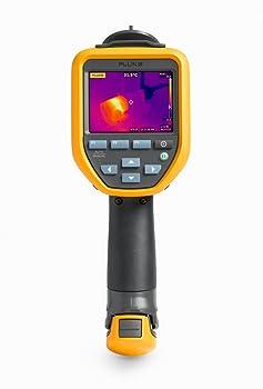 Fluke TIS20 9HZ Thermal Imaging Camera