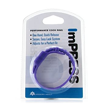 Amazon.com: Impress Speed Shift Cock Ring: Health & Personal ...
