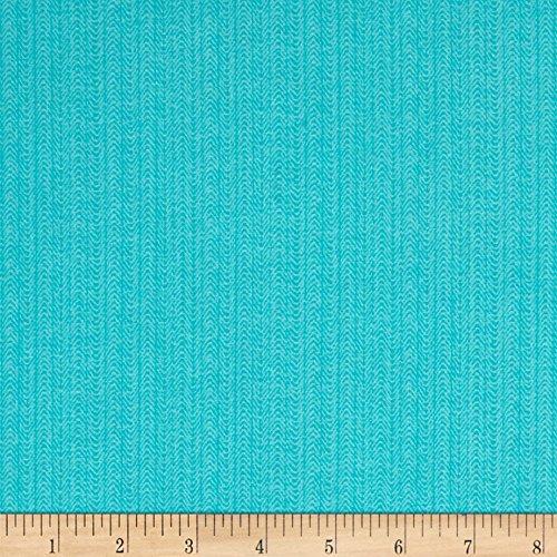 "P & B Textiles"" Bear Essentials 3 Zenith, Teal -  0564532"