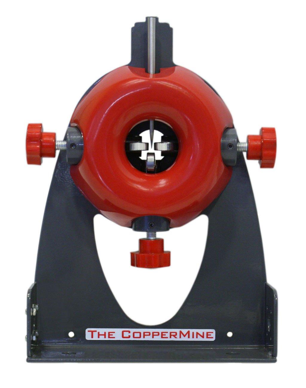 Copper Wire Stripping Machine CopperMine Authentic Wire Stripper =NEW=