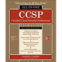 CCSP Certified Cloud Security Professional All-in-One Exam Guide, Second Edition