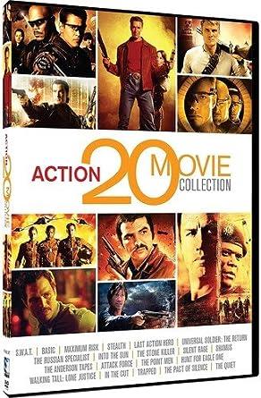 Amazon com: Action - 20 Movie Collection: Burt Reynolds