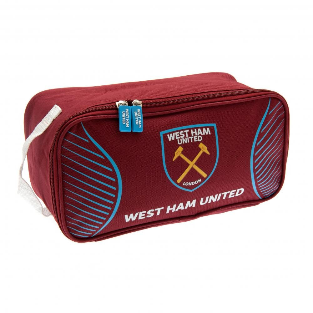 West Ham United FC Kids 'wh04382 para botas, multicolor Hy-Pro International Ltd