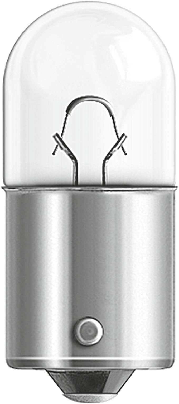 Osram Ultra Life Standlichtlampe R10w 5008ult 12v 10er Faltschachtel Auto