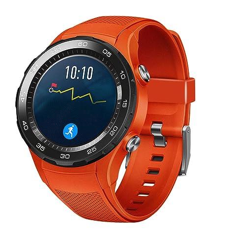 Correa de Smartwatch Huawei Watch 2, 🍓MINXINWY_Correa de Silicona ...