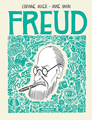 Freud (Heroes of the Mind)
