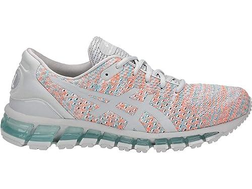 check out dedfc 67c76 ASICS Women's Gel-Quantum 360 Knit Running Shoes T890N ...