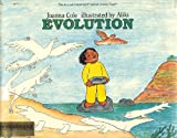 Evolution, Joanna Cole, 0690045964
