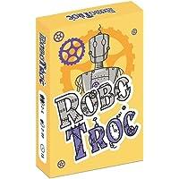 RoboTroc - Flick Game Studio