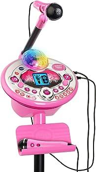 VTech 2-mic Ergonomic Microphone