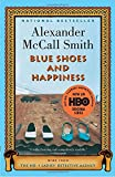 Image of Blue Shoes and Happiness (No. 1 Ladies Detective Agency, Book 7)
