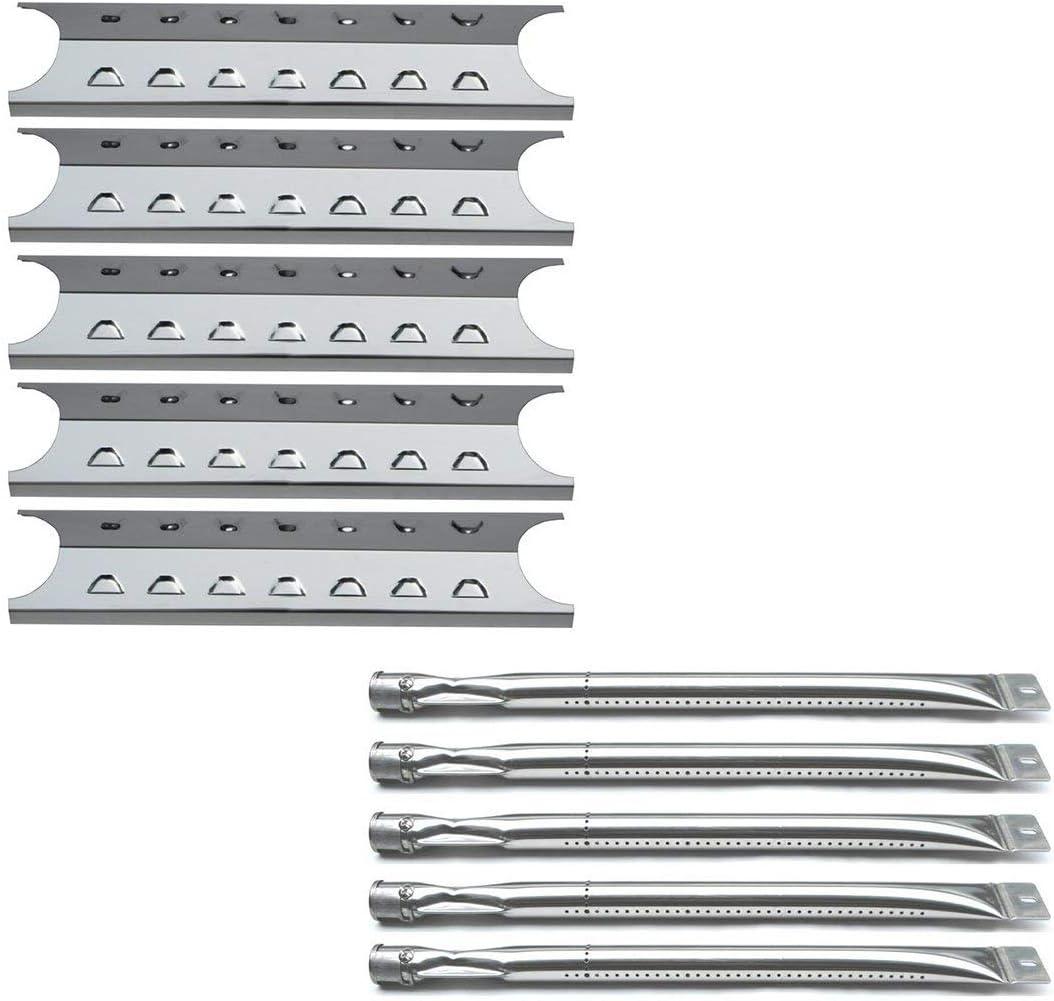 Repari Kit Bar.b.q.s Stainless Steel Burner Heat Plates ...