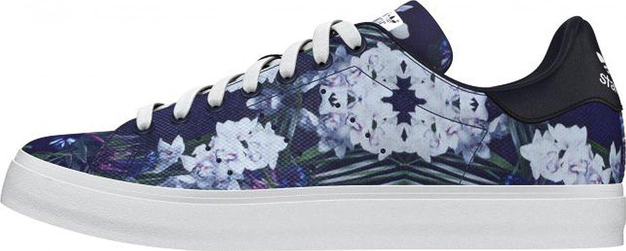 Adidas Herren Stan Smith Vulc Low-Top