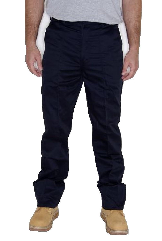 Dickies Redhawk Uniform Trousers Navy 34/R