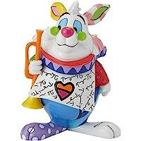 DISNEY by Britto Mini Figurine White Rabbit