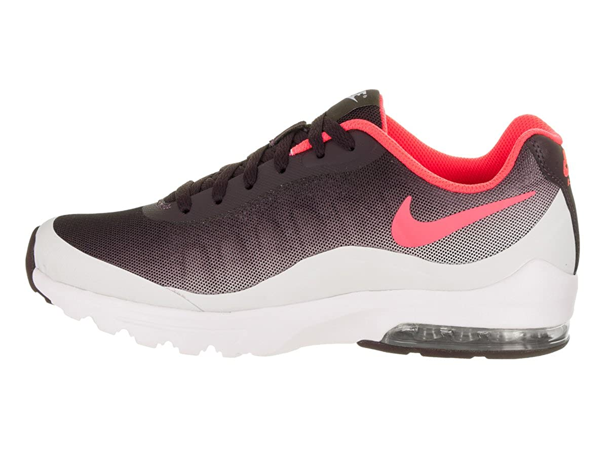 sports shoes d0149 e10a4 Amazon.com | NIKE Men's Air Max Invigor Print Running Shoes | Road Running