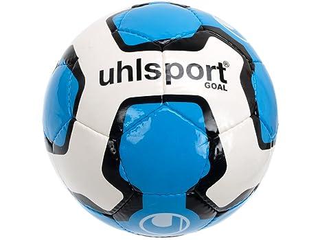 Uhlsport-Goal t5, color azul, blanco-Balón de fútbol, Francia ...