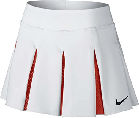 lector cilindro fluido  Amazon.com: Nike Maria Sharapova Tenis Premier Falda de color blanco: Shoes
