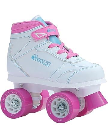 1b2abcd70bf Chicago Girl s Sidewalk Roller Skate