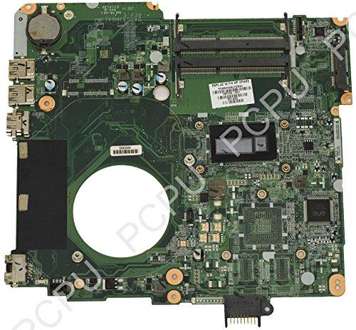 782103-501 HP 15-F Laptop Motherboard w/ i3-4010U 1.7Ghz CPU