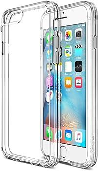 Trianium Premium iPhone 6 Plus Clear Case