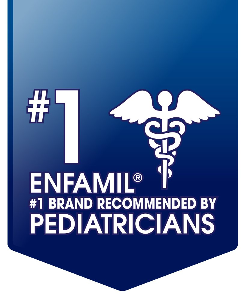 Enfamil Premium Infant Formula Milk Based Powder with Iron Gentlease - 32.2 oz Refill Box (packaging may vary) by Enfamil (Image #9)