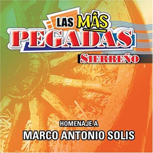 Mas Pegadas: Sierreno by Various Artists