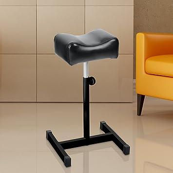 Funtell Fuß Höhenverstellbar Unterstützt Beinstütze Kissen Fußhocker c3l5uKTF1J