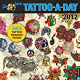 Tattoo-a-Day, TattooJohnny.com, 0789323729