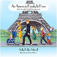 An American Family in Paris: Letters from the Seventh Arrondissement