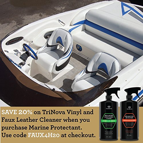 trinova vinyl and faux leather cleaner conditioner keep seats jackets vinyl handbags. Black Bedroom Furniture Sets. Home Design Ideas