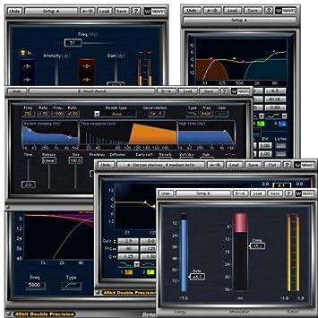 Waves Bundle Pro Tools