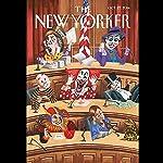 The New Yorker, October 27th 2014 (Richard Preston, Kelefa Sanneh, Dan Chiasson) | Richard Preston,Kelefa Sanneh,Dan Chiasson