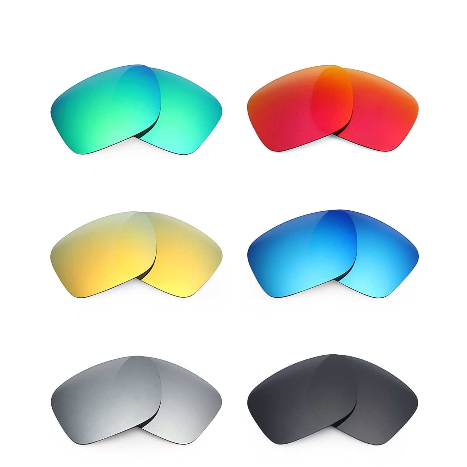 463e6fa3c39 Details about Replacement Lenses Polarized For Oakley Holbrook Sunglasses  Multi-Colours HAWOIG