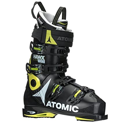 brand new 60c9d 826e1 Atomic 2018 Hawx Ultra 120 Ski Boots