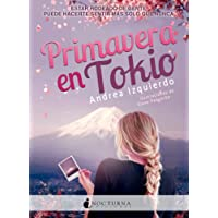 Primavera en Tokio (Literatura Mágica)