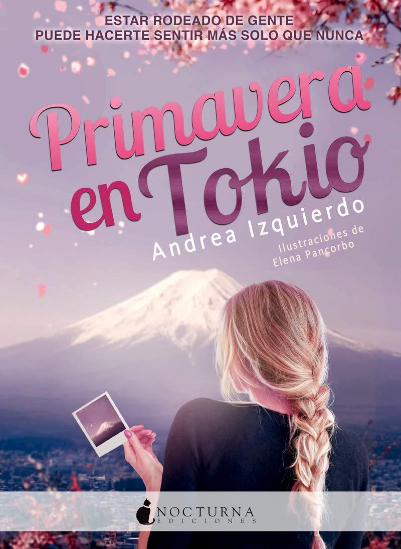 Primavera en Tokio (Literatura Mágica): Amazon.es: Izquierdo ...