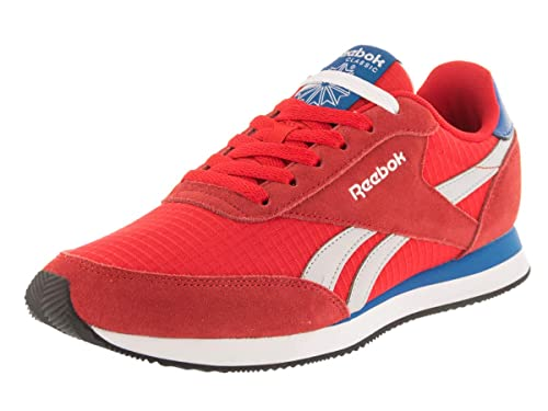 1072ce6d50b Reebok Men s Royal Cl Jogger 2 Fashion Sneaker  Amazon.co.uk  Shoes ...